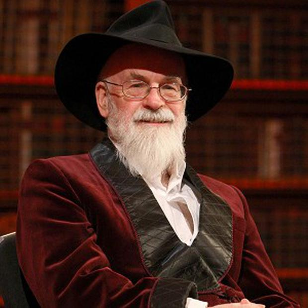 Sir Terry Pratchett insisted the UK government should wake up to the reality of those seeking assisted suicide