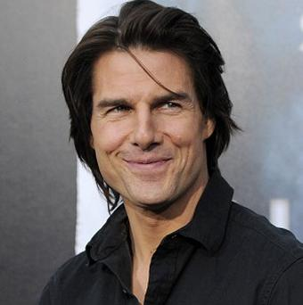 Tom Cruise is being linked to a role in One Shot