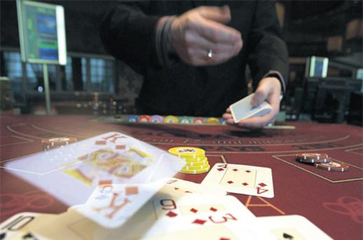 Planning permission has been granted by An Bord Pleanala for a casino complex in Co Tipperary