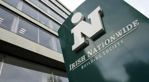 Irish Nationwide: selling off a number of branches. Photo: PA