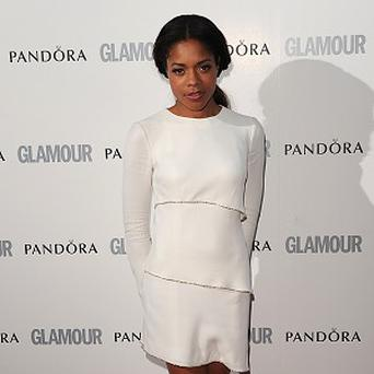 Naomie Harris could be starring alongside Daniel Craig in the next Bond movie