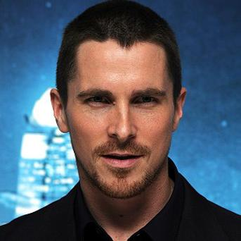 Christian Bale is currently reprising his role as Batman for The Dark Knight Rises