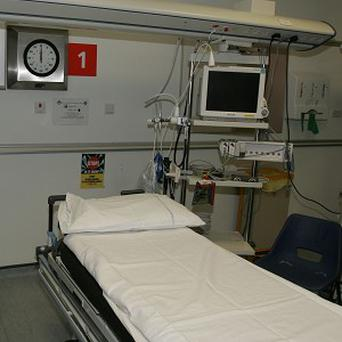 20,000 people a year swap their own bed for a hospital bed after falling out and getting injured