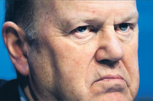 Finance Minister Michael Noonan has been reluctant to explain his proposals