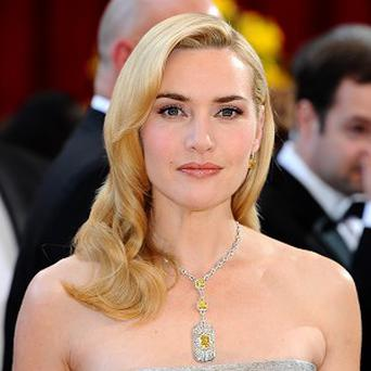 Kate Winslet is being linked to a role in Labour Day