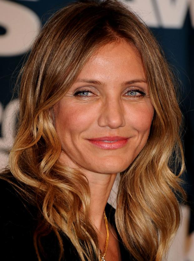 Cameron Diaz. Photo: Getty Images