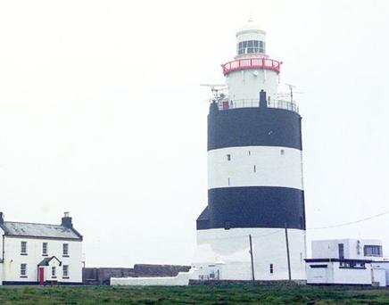 Hook Head Co Wexford