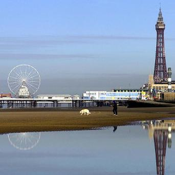 Blackpool Tower is opening up its historic underground cellars to the public and actors are being sought to play a scary selection of tour guides