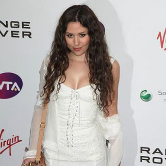 Eliza Doolittle plans to make time to watch some Wimbledon matches