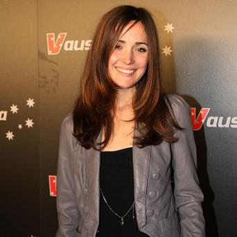 Rose Byrne says actresses can be insanely competitive