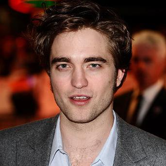 Robert Pattinson is still in the mix to play Jeff Buckley in the biopic