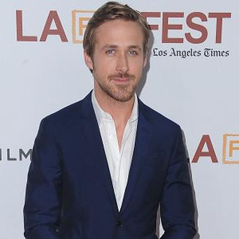 Ryan Gosling said the cast and crew of Drive were like a family