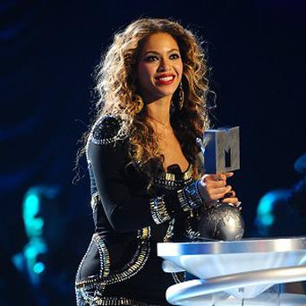 Beyonce has been invited to join the Academy of Motion Pictures