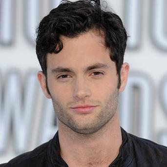 Penn Badgley has said he will give all he can to the movie