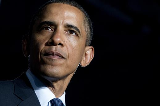 Barack Obama: wants to bring troops home by 2013. Photo: Getty Images