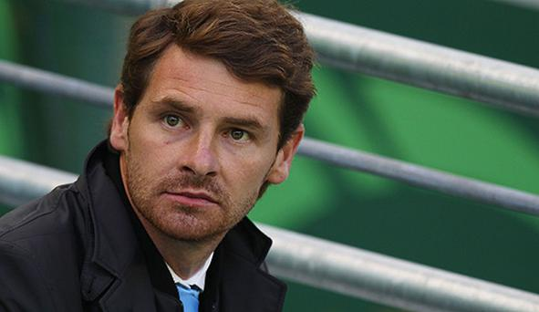 Newly appointed Chelsea manager Andre Villas-Boas. Photo: Getty Images