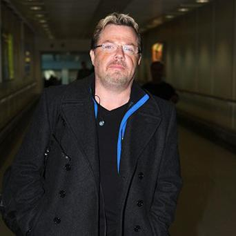 Eddie Izzard could play the biggest dwarf Tiberius in the film