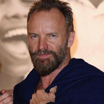 Guy Chambers will work with Sting on a new BBC show
