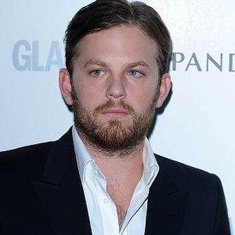 Caleb Followill and his brothers star in a film about their band