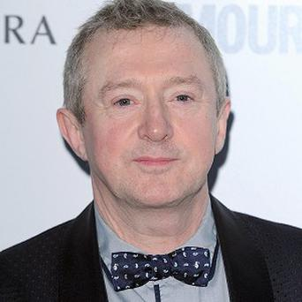 Louis Walsh has 'vigorously denied' indecent assault allegations