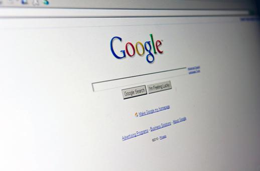 At the heart of the investigation will be the allegation that Google manipulates its search results to direct disproportionate amounts of traffic to its own sites, such as YouTube. Photo: Getty Images