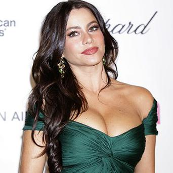 Sofia Vergara will be busy filming the new series of Modern Family