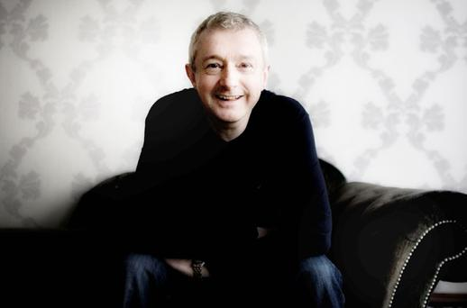 CLOSING DOORS: Louis Walsh has endeared himself to the public and the media by his openness and accessibility. Photo: David Conachy