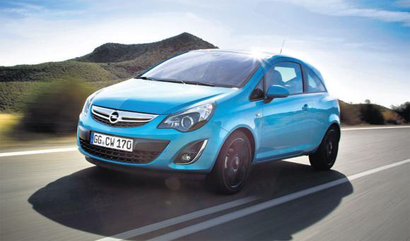 FLATTERING TO DECEIVE: new version of Opel Corsa fails to deliver almost across the board