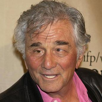 TV's Columbo, actor Peter Falk, has died at the age of 83