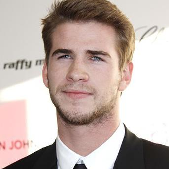Liam Hemsworth is being linked to AWOL