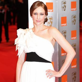 Vera Farmiga had a big juggling act as she directed Higher Ground