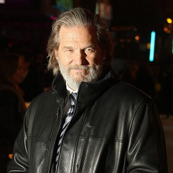 Jeff Bridges is also working on RIPD with Ryan Reynolds