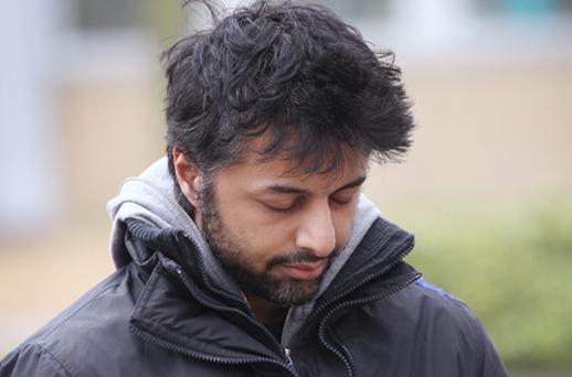 The court was told there was a 'real risk' that Shrien Dewani could abscond unless moves to relax his bail conditions 'bit by bit' were halted. Photo: Getty Images