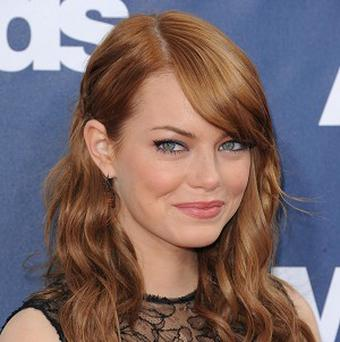 Emma Stone is not a fan of fad diets