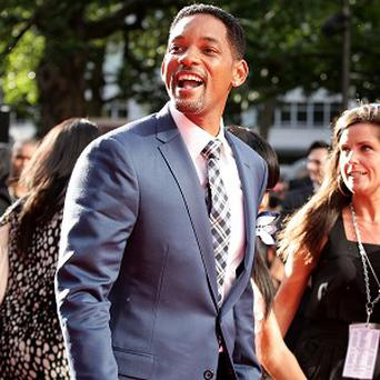 Will Smith wants to cast Denzel Washington in his film