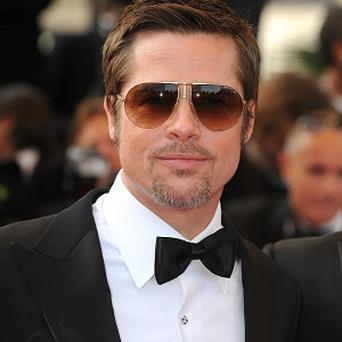 Brad Pitt is being linked to The Mission