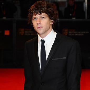 Jesse Eisenberg did his research for Holy Rollers