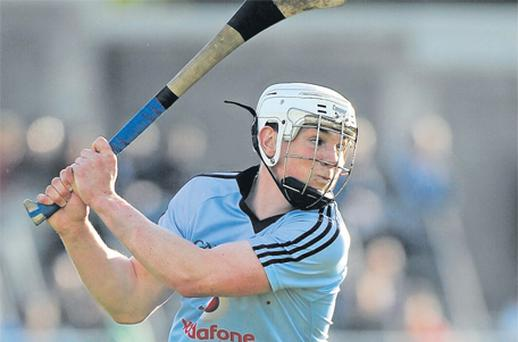 Liam Rushe has made a big impression on Anthony Daly since the Clare man took charge of Dublin's hurlers