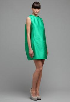 A dress from the Victoria by Victoria Beckham collection