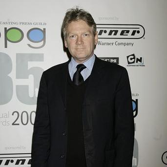 Kenneth Branagh may stay on in a producing role