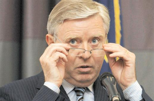 Pat Cox: RTE was criticised by the BAI over his interview with Marian Finucane