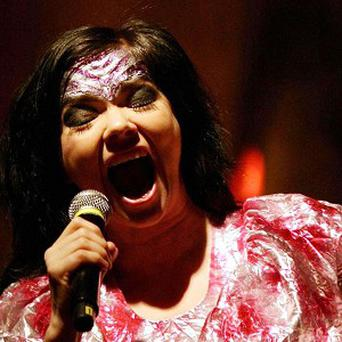 Bjork is joining the headliners at Bestival