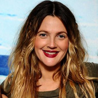 Drew Barrymore is set to direct two more films