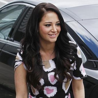 New X Factor judge Tulisa Contostavlos promised this year's competition was going to be 'dangerous'