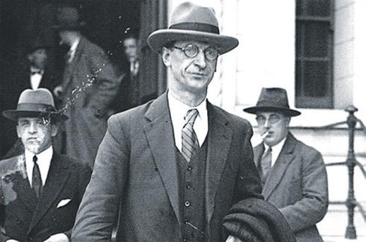 Eamon de Valera combined tradition with reform