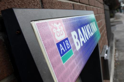AIB set up a lending operation in Toronto just as the Irish property boom was coming to an end and the US subprime crisis was getting under way. Photo: Getty Images