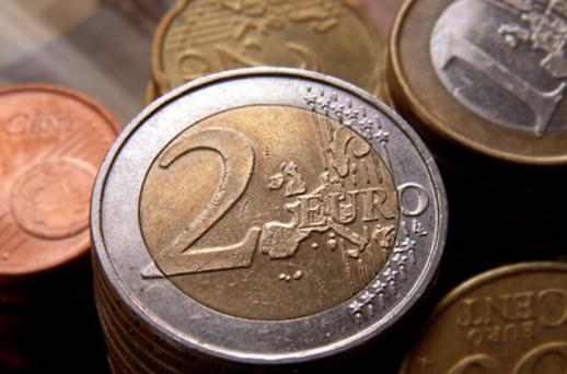 Eurozone: 'Sharpest slowing in growth since the collapse of Lehman'. Photo: Thinkstock