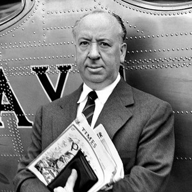 Alfred Hitchcock's early films will be part of the 2012 build-up