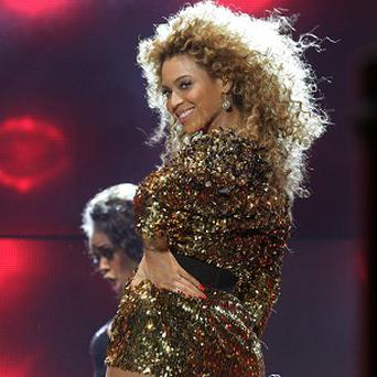 Beyonce's new album has gone straight to number one
