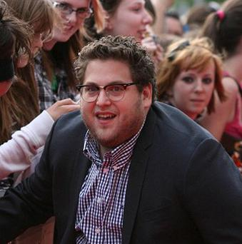 Jonah Hill says filming on 21 Jump Street has finished